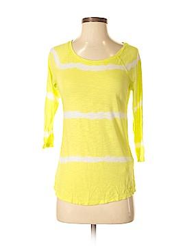 Hollister 3/4 Sleeve T-Shirt Size XS