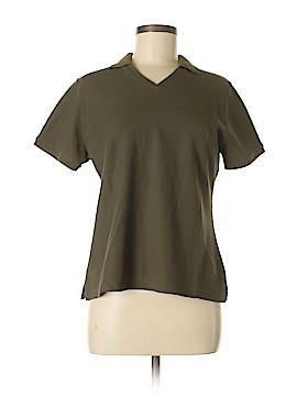 L.L.Bean Short Sleeve Polo Size S