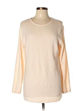 Barrow & Grove Cashmere Pullover Sweater Size L