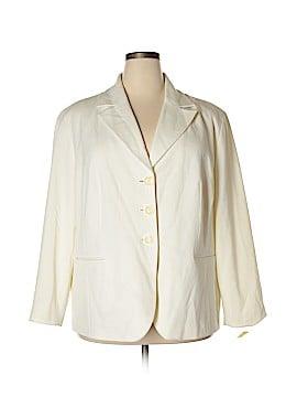 Levine Classics Jacket Size 24 (Plus)