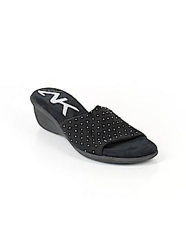 Anne Klein Sport Mule/Clog Size 9