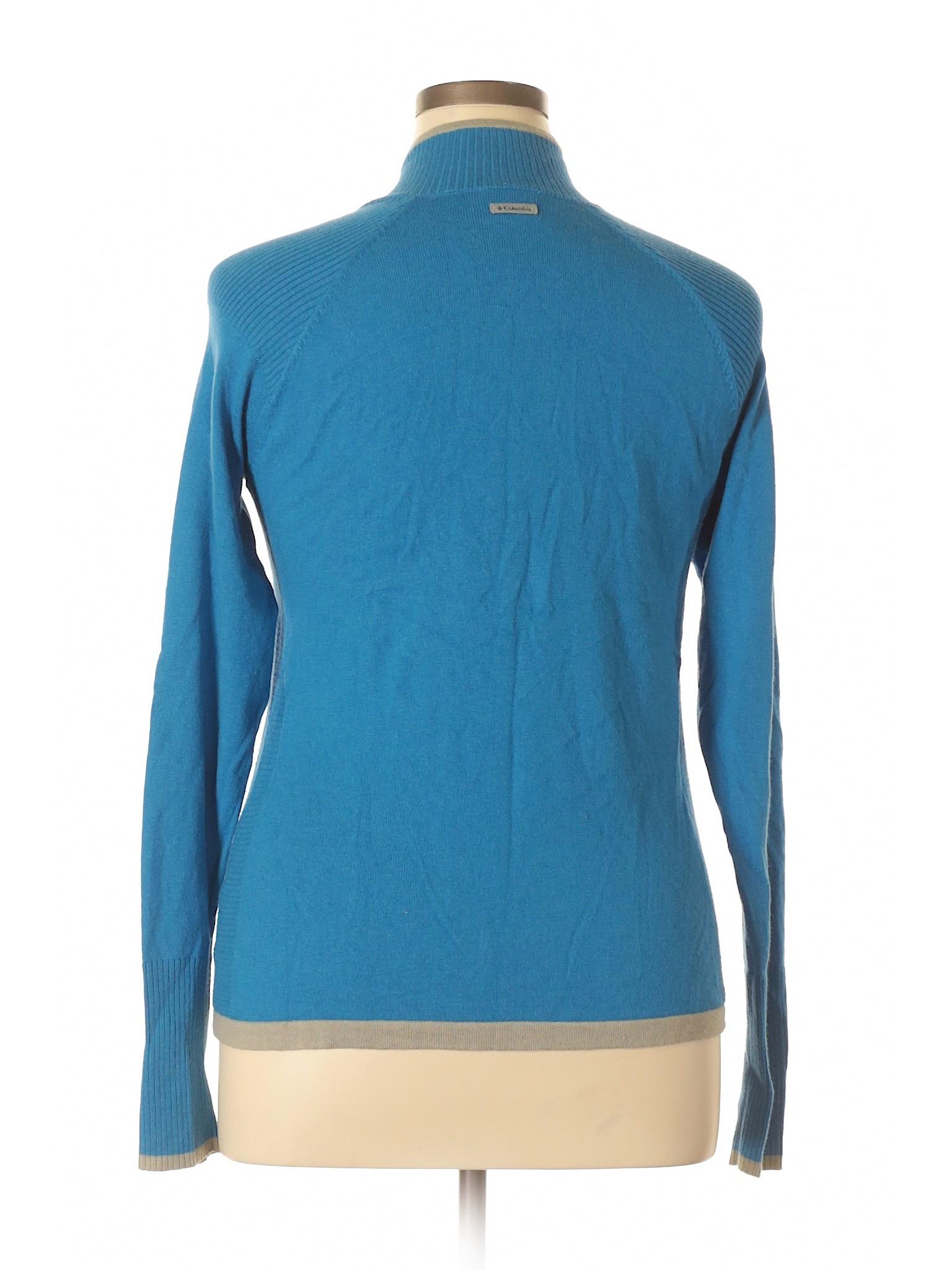 Boutique winter winter Pullover Columbia Columbia Sweater Boutique x6twwnE