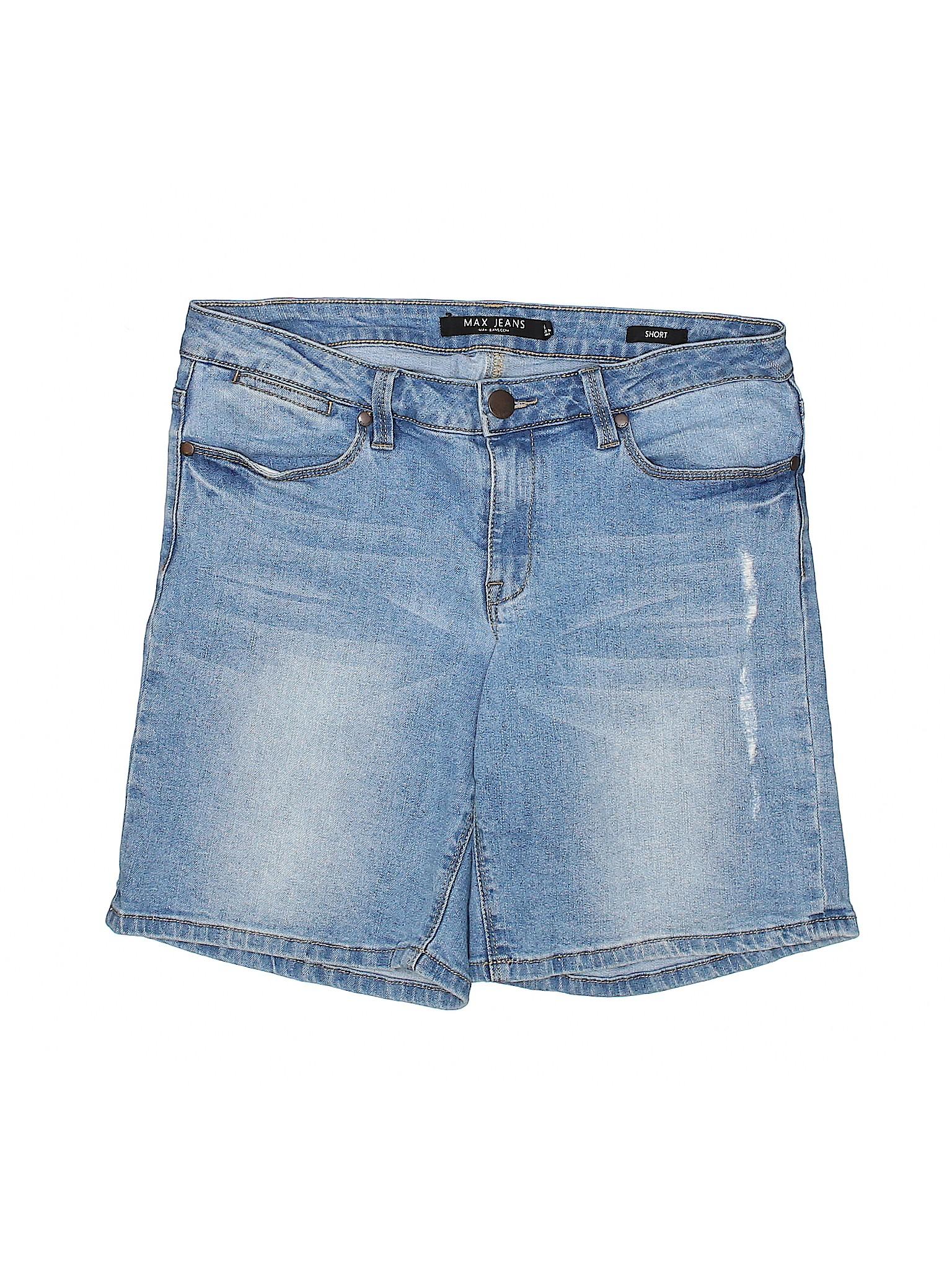 Boutique Denim Jeans Denim Boutique Shorts Max Max Jeans qxtOfzf