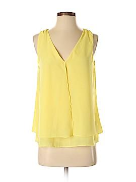 Banana Republic Factory Store Sleeveless Blouse Size XS