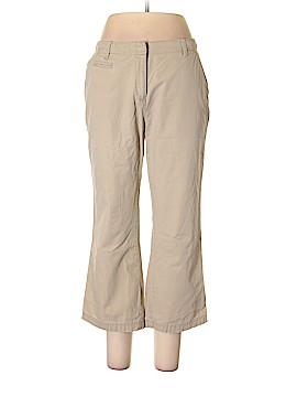 Isaac Mizrahi for Target Casual Pants Size 12