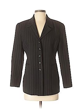 Dana Buchman Wool Blazer Size 6 (Petite)