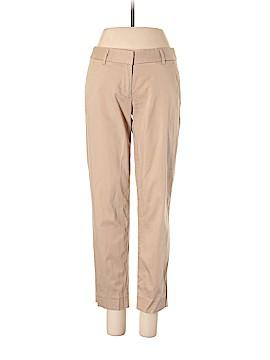 J. Crew Factory Store Khakis Size 0