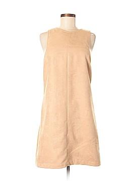 Waverly Grey Casual Dress Size 8