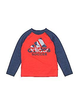Adidas Active T-Shirt Size 6
