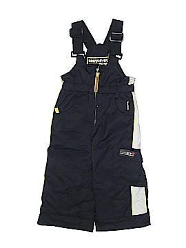 Obermeyer Snow Pants With Bib Size 2