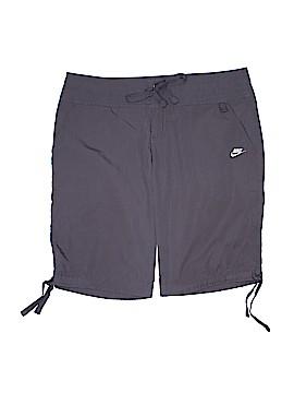 Nike Shorts Size 8-10