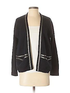 Maje Wool Cardigan Size Med (2)