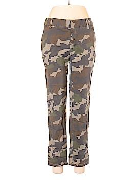 Caslon Casual Pants Size 8