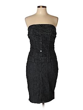 Boom Boom Jeans Casual Dress Size L