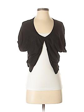 Tommy Hilfiger Silk Cardigan Size M