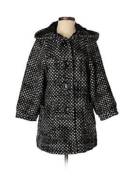 Taikonhu Wool Coat Size 4