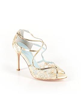 Bella Belle Heels Size 9 1/2