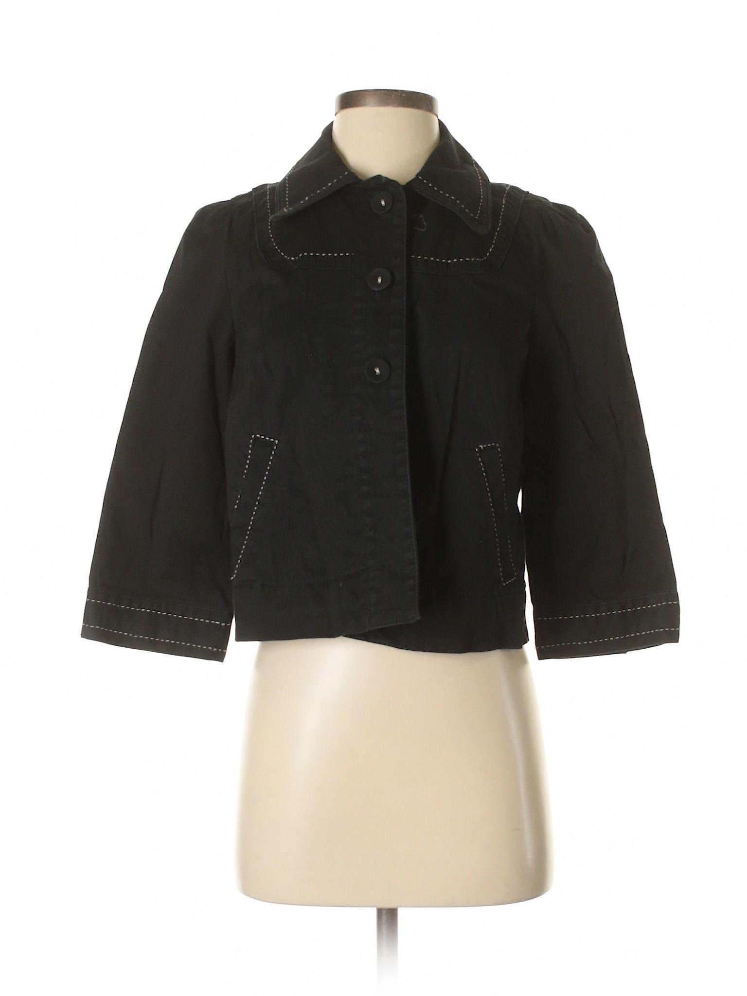 Jacket Boutique Ann winter LOFT Taylor nqpC0