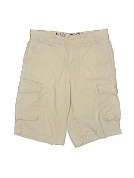 Nautica Jeans Company Cargo Shorts Size 14
