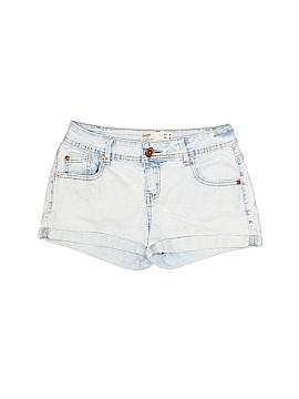 Cotton On Denim Shorts Size 4