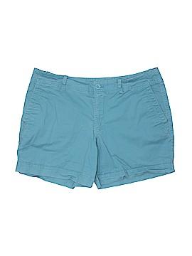 Eddie Bauer Khaki Shorts Size 12