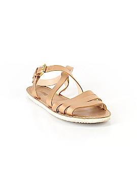 Luxury Rebel Sandals Size 38.5 (EU)