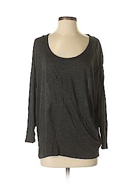 Patterson J. Kincaid Long Sleeve T-Shirt Size S