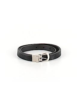 MICHAEL Michael Kors Leather Belt Size XL