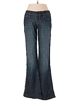 Dahlia Jeans 28 Waist