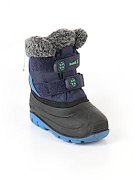 Kamik Boots Size 10
