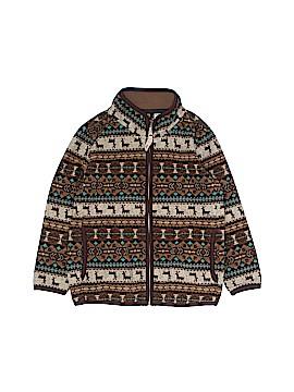 Uniqlo Fleece Jacket Size 110 (CM)