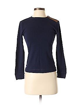 Lauren Jeans Co. Long Sleeve T-Shirt Size S