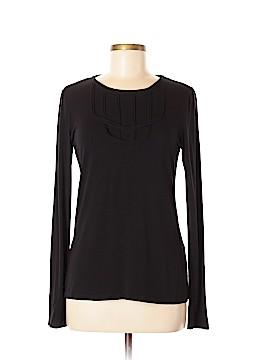 Studio M Long Sleeve T-Shirt Size M