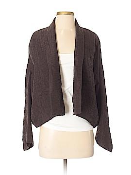 Eileen Fisher Silk Blazer Size S