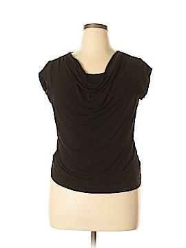 Grace Short Sleeve Top Size XL
