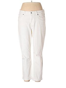 Signature Jeans 33 Waist