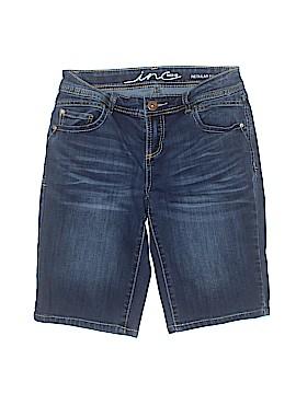 Inc Denim Denim Shorts Size 0