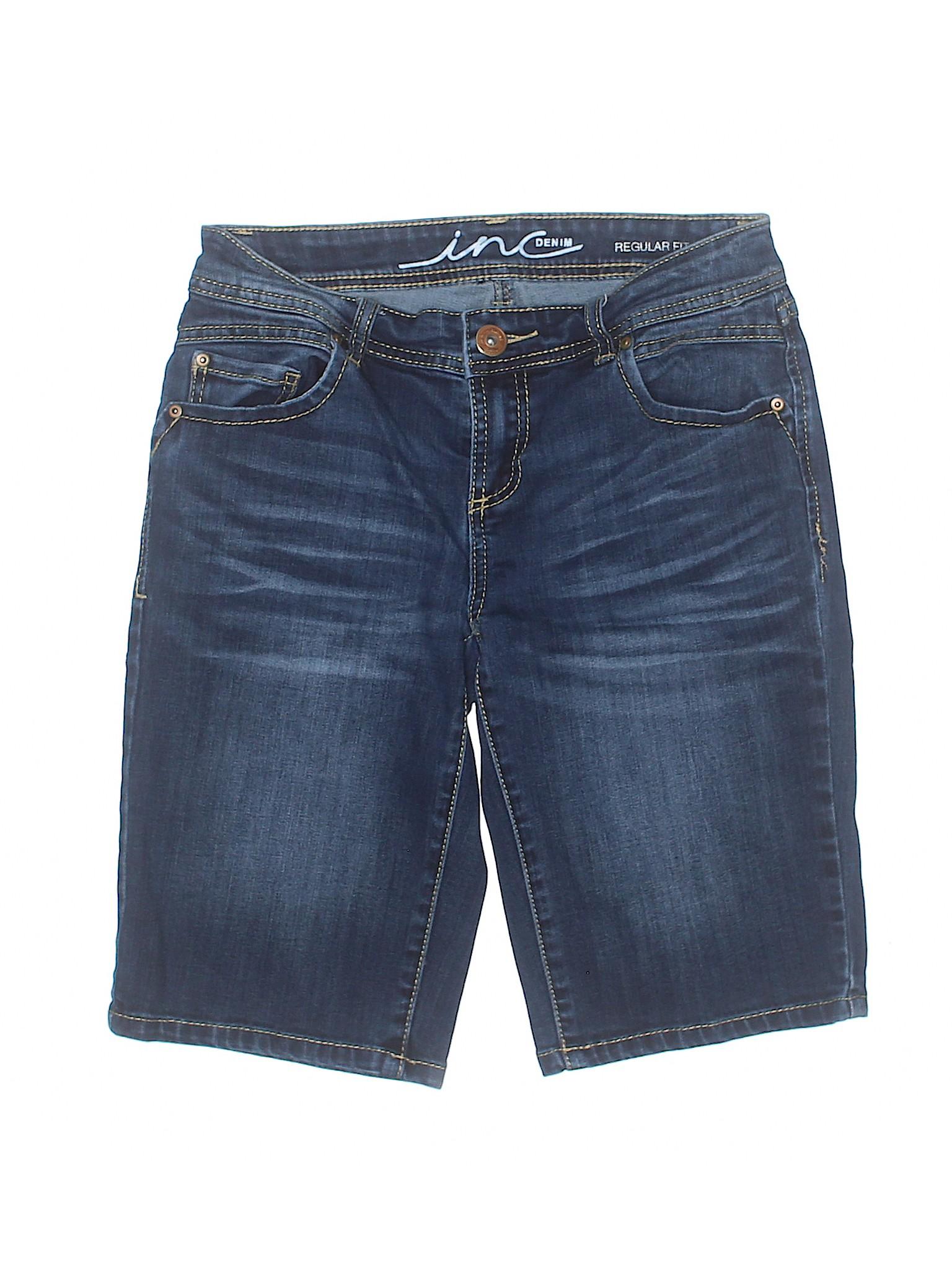 Shorts Leisure Inc Denim Denim winter qwvnOw1f