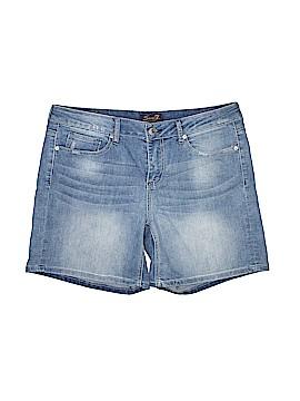 Seven7 Denim Shorts Size 14
