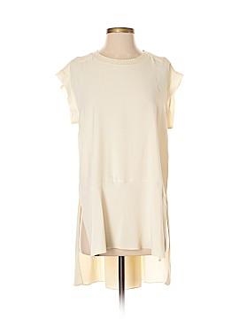 By Malene Birger Short Sleeve Blouse Size 36 (EU)