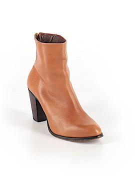 Rachel Comey Ankle Boots Size 8