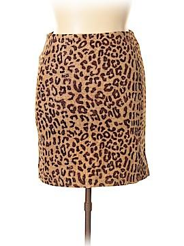 Jones New York Signature Casual Skirt Size 10