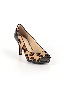 Johnston & Murphy Heels Size 6 1/2
