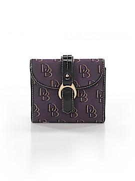 Dooney & Bourke Wallet One Size