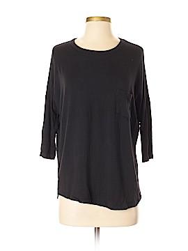 Lou & Grey 3/4 Sleeve T-Shirt Size S