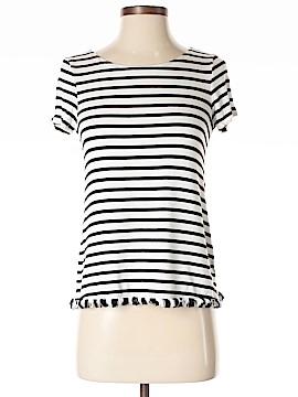 Green Envelope Short Sleeve T-Shirt Size XS