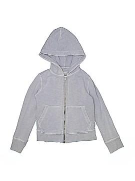 Crewcuts Zip Up Hoodie Size 4 - 5