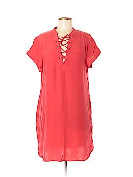 Frame Shirt London Los Angeles Casual Dress Size M
