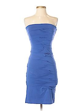 Nicole Miller Artelier Cocktail Dress Size P