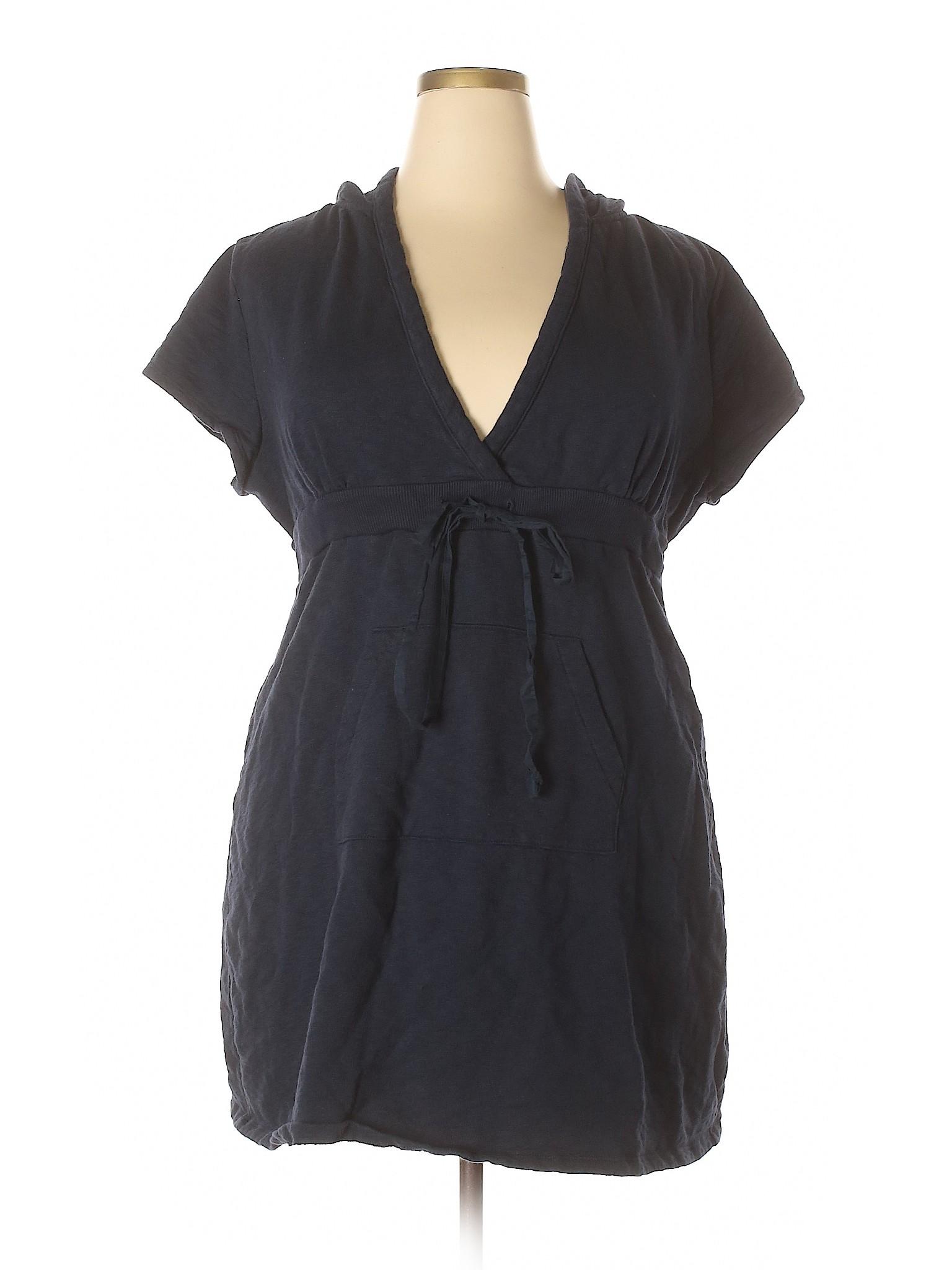 Casual winter Boutique Dress Hilfiger Tommy xYnBU